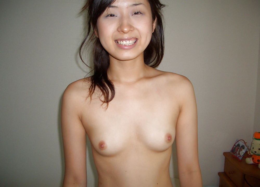 Chinese small tits naked