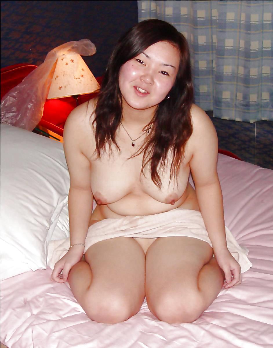 Chubby asian tgp