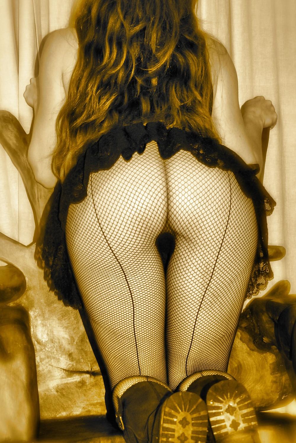 Nasty ass photos