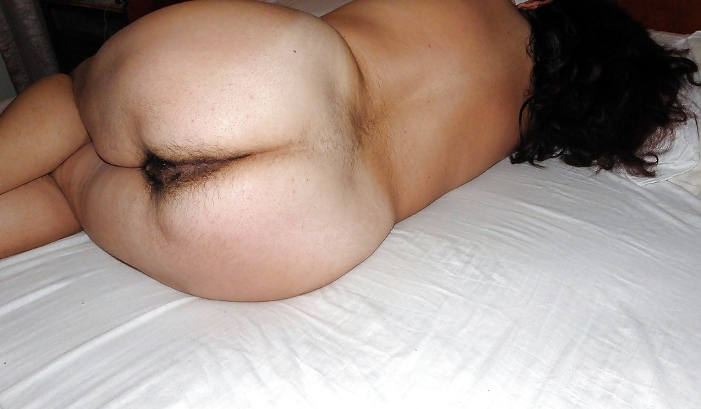 Bubble gum free wife hairy ass pic