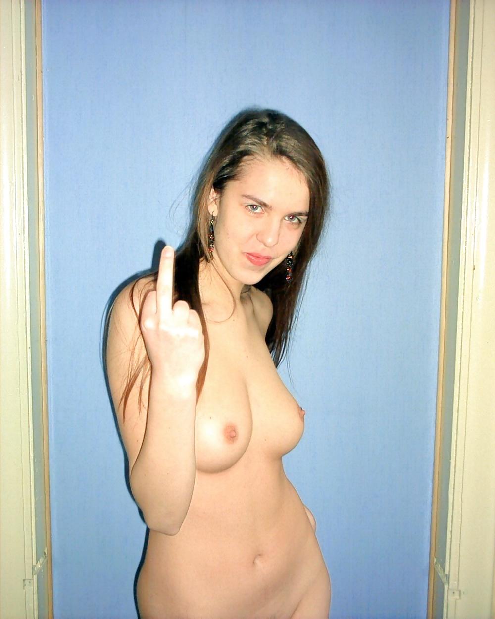 Polish Amateur Naked Housewives