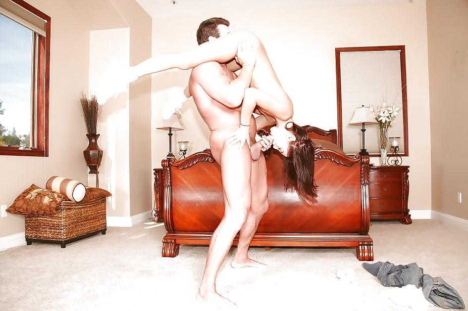 Exotic sex positions porn pics