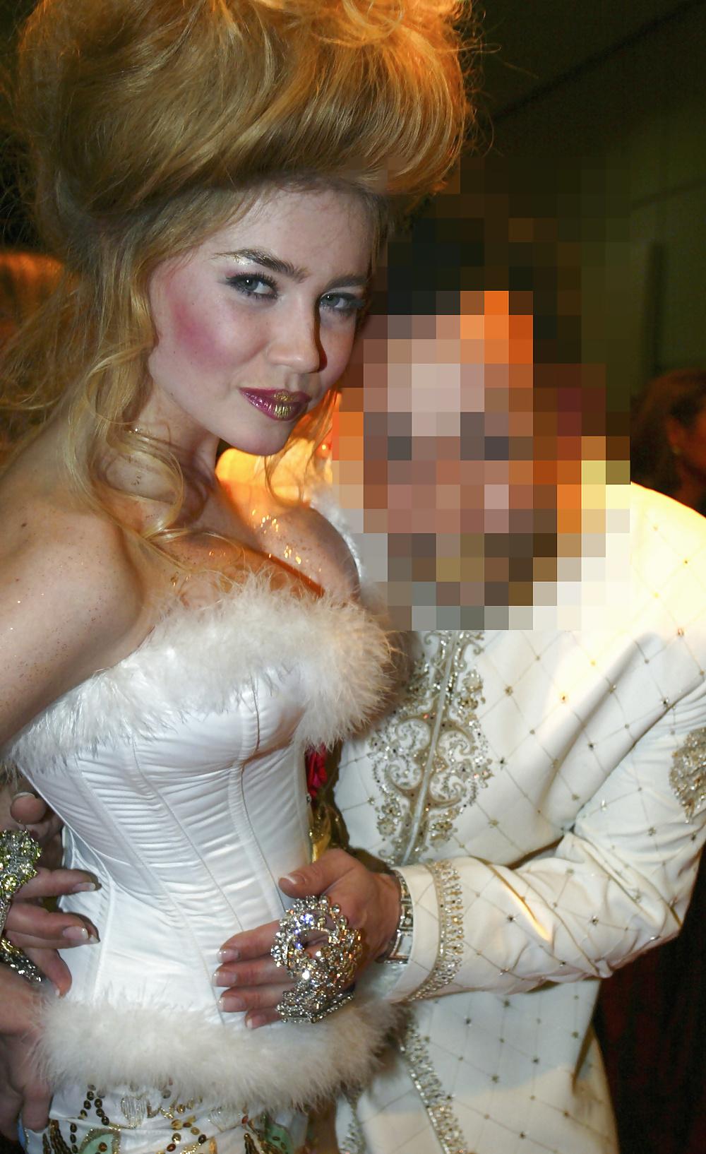 Russian escort berlin