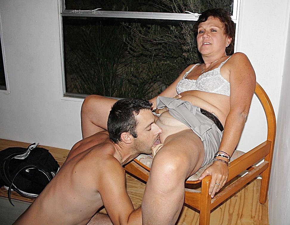 Awesome Male Stripper Fucks Wife