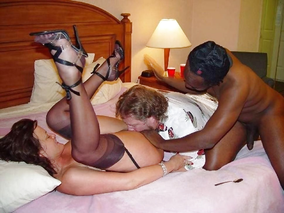 Black married couple humiliates white girl — img 14