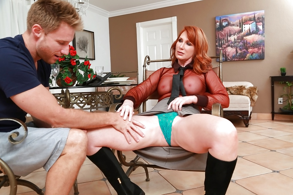 Vr bangers natural big tits redhead gets hairy pussy penetration