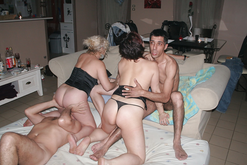 Swinger group picturetures