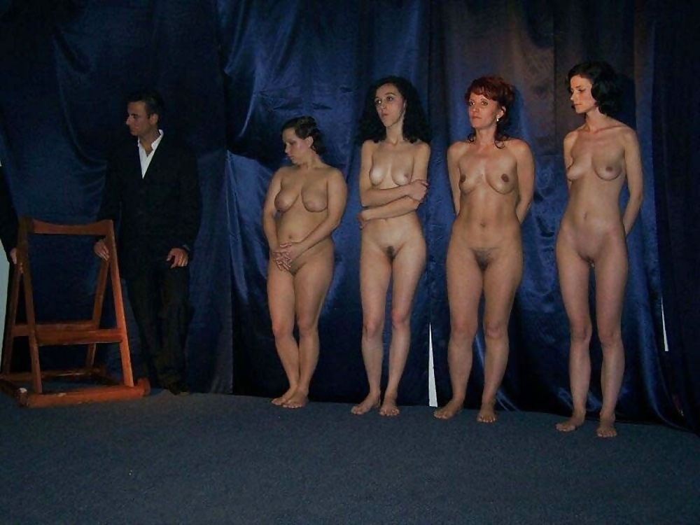 Assorted forced nudity photo gallery