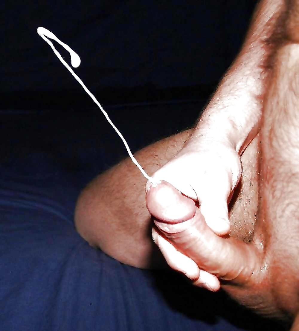 Master Series Realistic Ejaculating Cock Sheath