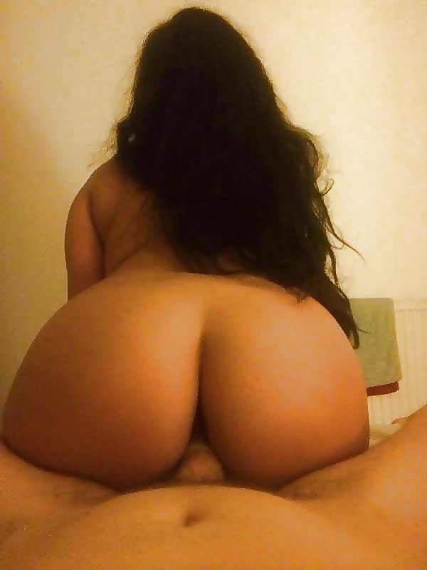 Arabic Girl's Amazing Ass Steemit