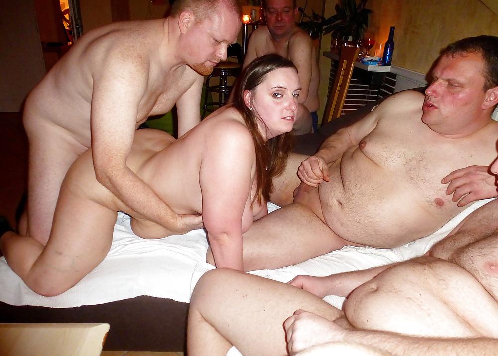 Fat swingers xxx