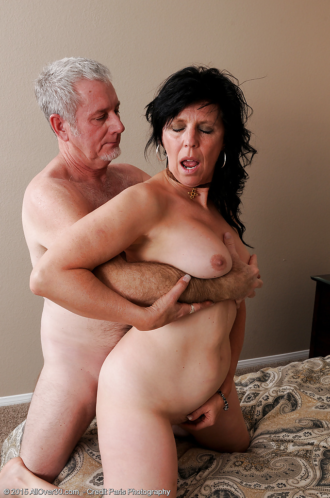 Older couples making love free videos, milf and teen girl