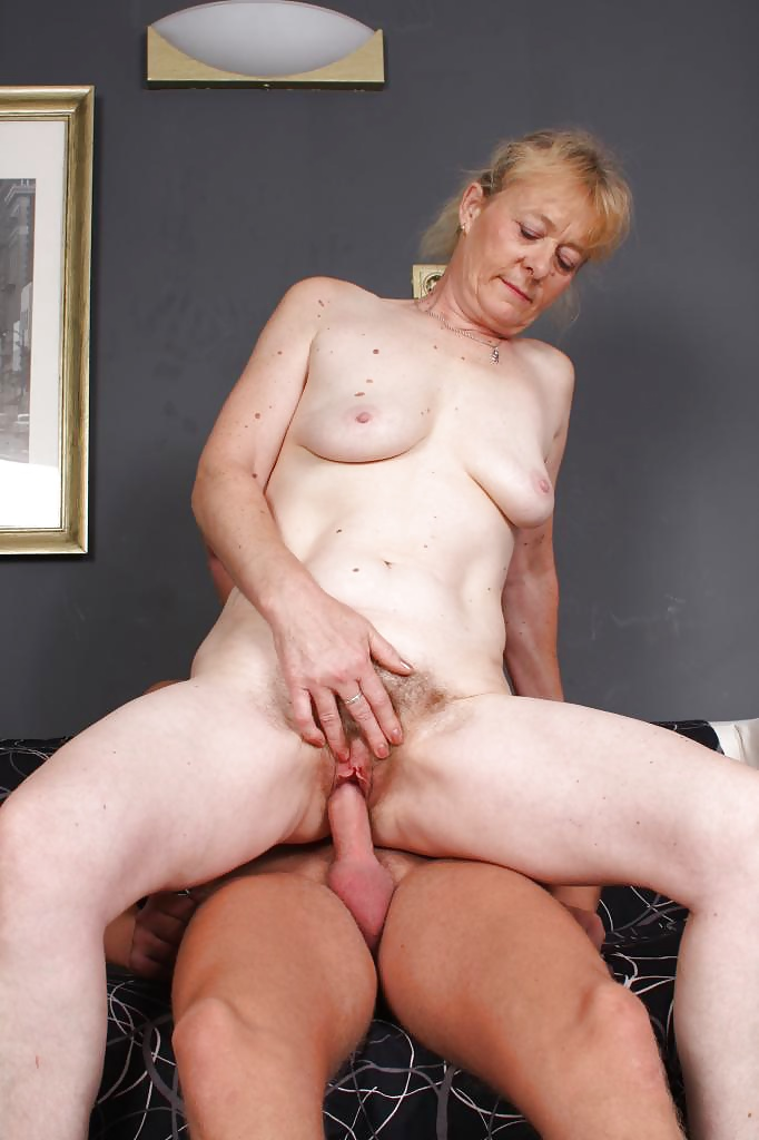 Grandmother Sex With Grandson Free Pics