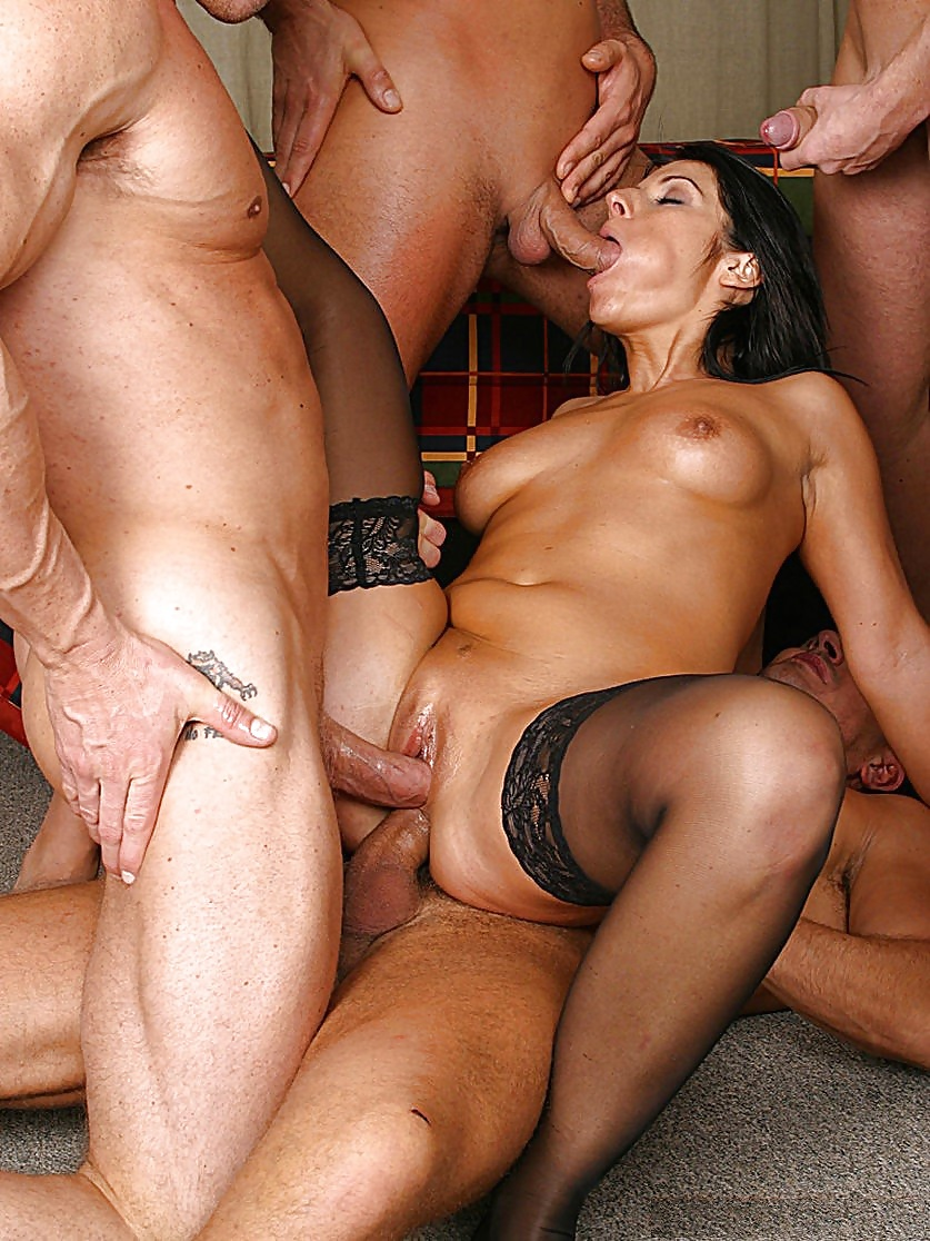 gangbang-for-women