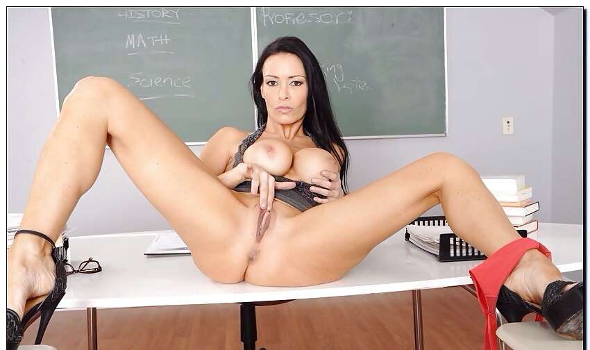Sexy nude girl teachers big tits and ass