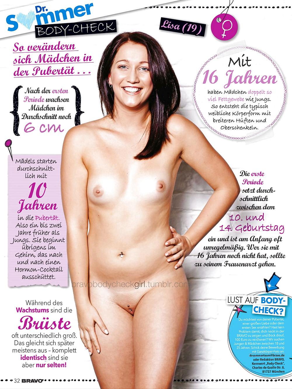 Teen 16 nackt Category:Nude girls