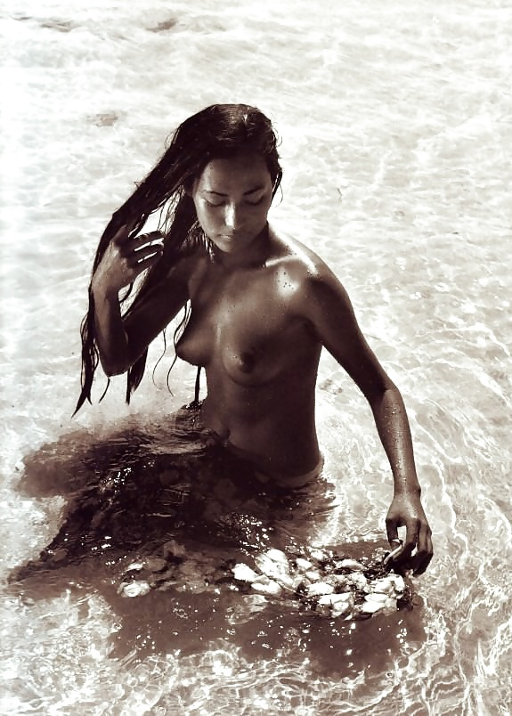 Pacific island women nude