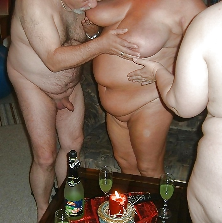 Смотреть порно толстых свингеров