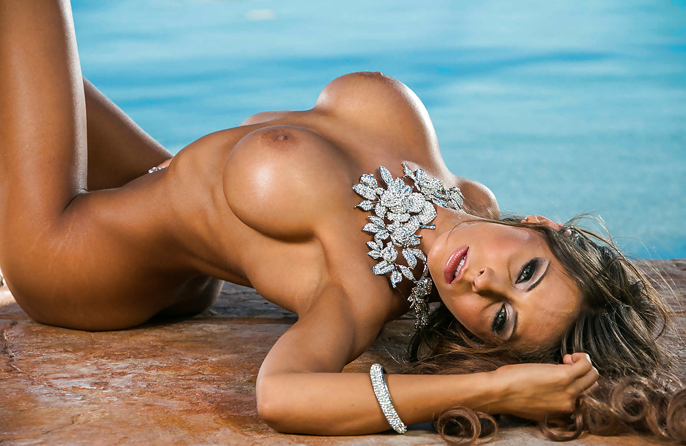 Madison Ivy Gets Screwed On The Patio In Neon Heels