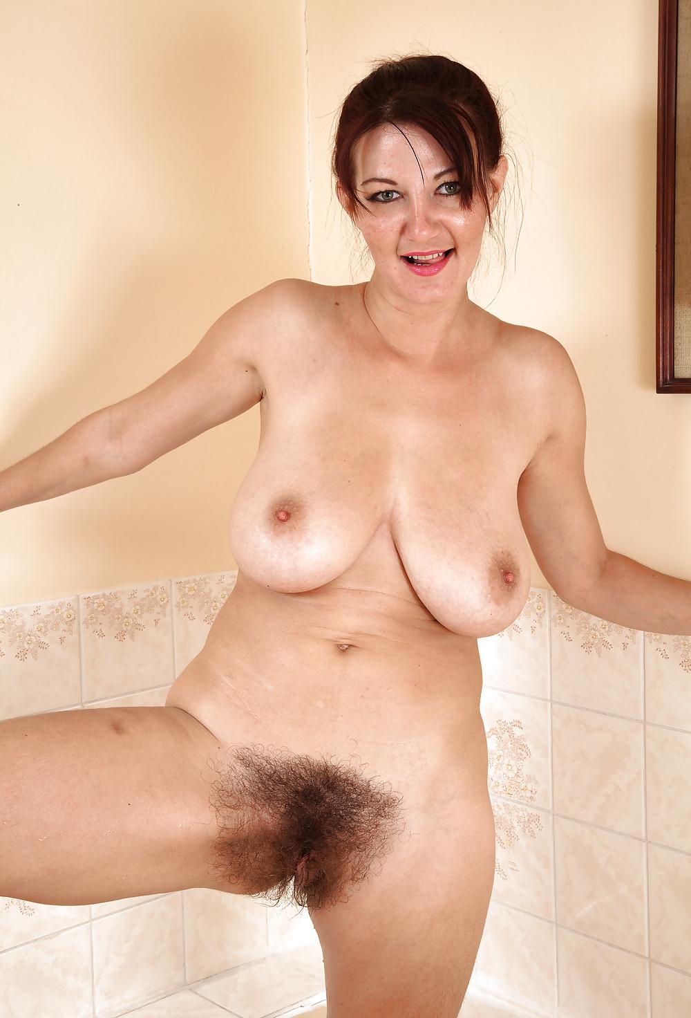 Голые Волосатые Жены