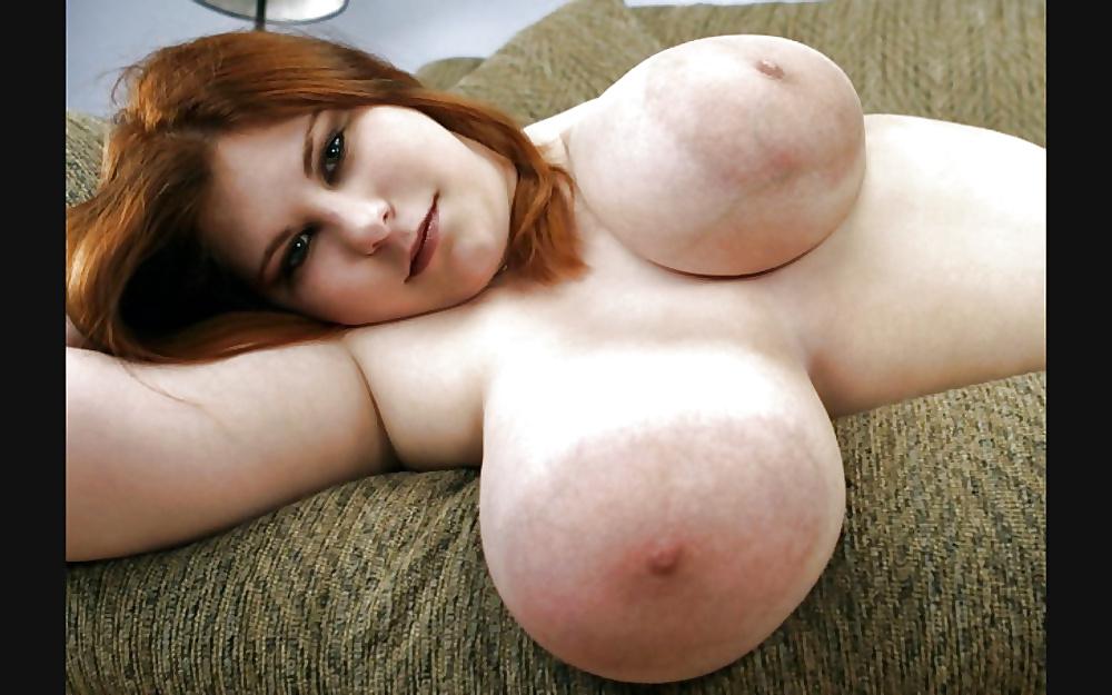 Фото позирование здоровенные сиськи толстушек с большими сосками — 12