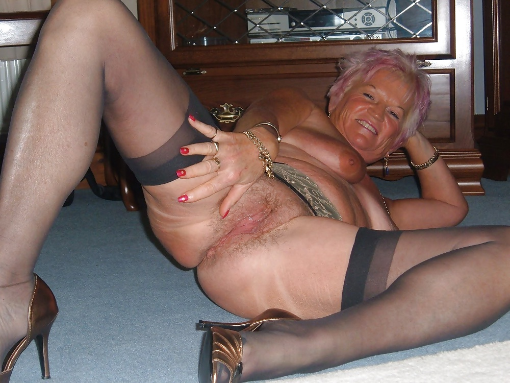 Granny german
