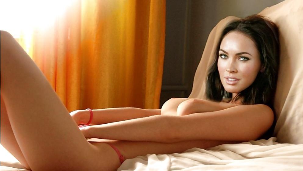 Pics Of Megan Fox Sex Tape Megan Fox Nude Tits Sexy