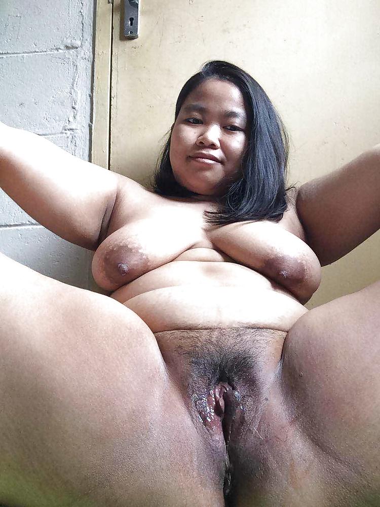 Malaysia nude and hairy