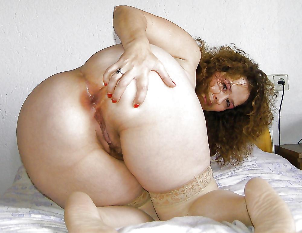 Old Women Ass Pics