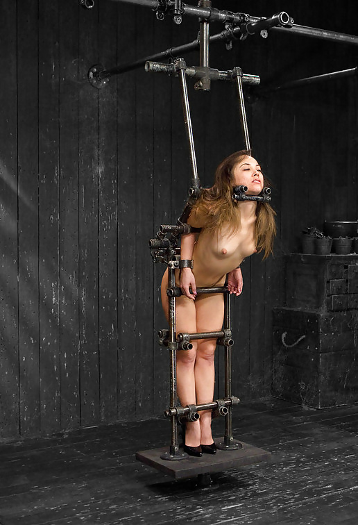 Hot Girls, Sexy Bondage And A Huge Dose Of Predicament