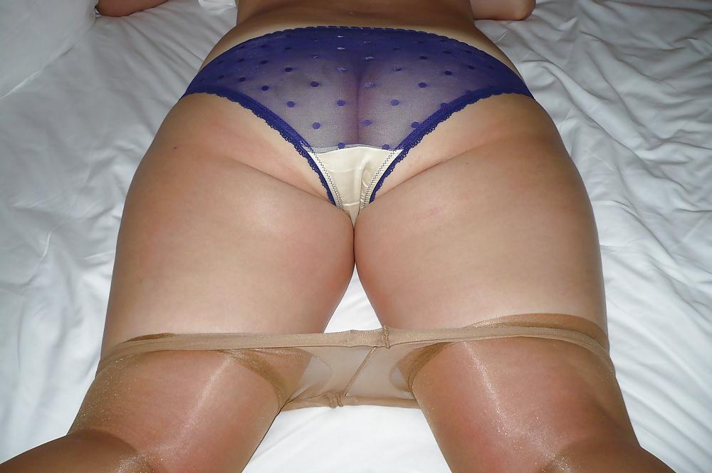 Mature panty, porn galery