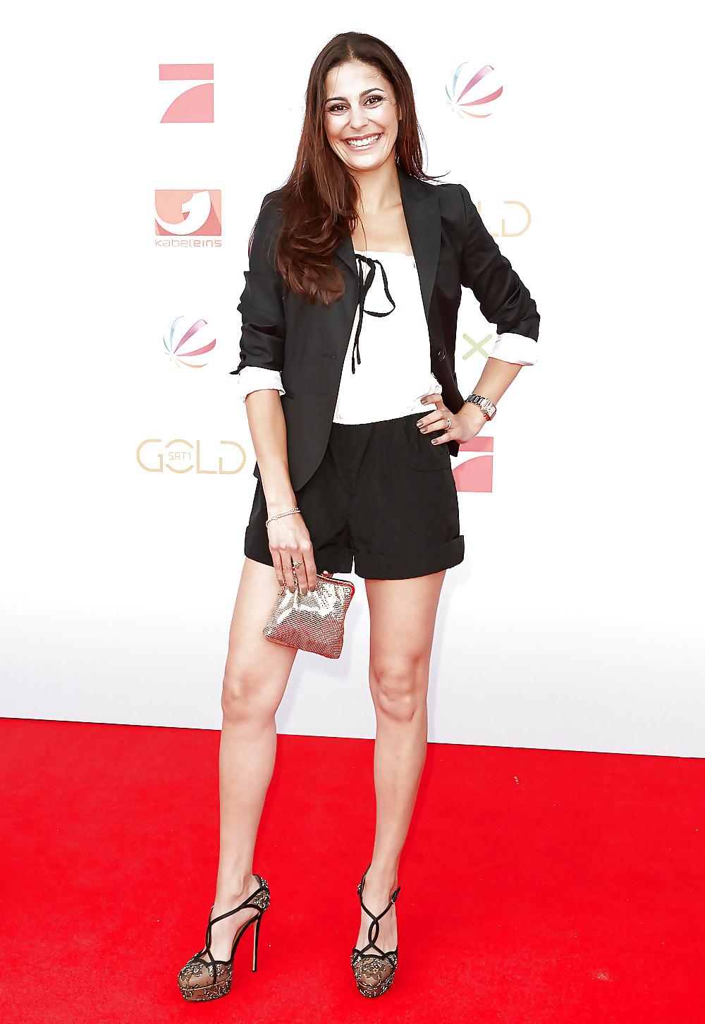 Sexy funda vanroy Emma Watson