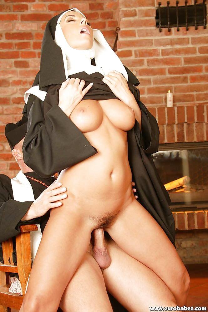 Nun Fucked Sex Photos