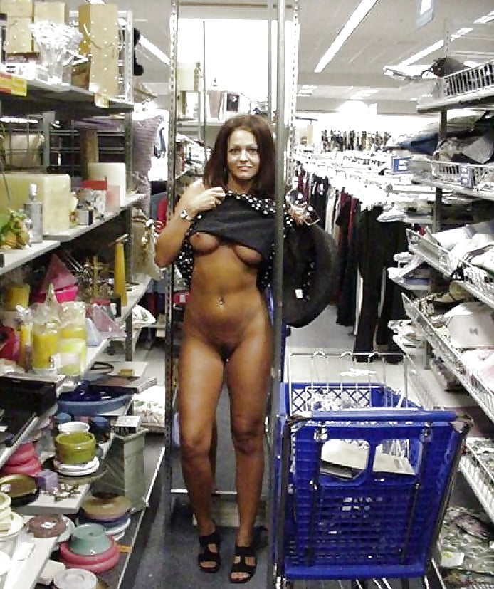 Playboy the women of walmart nude