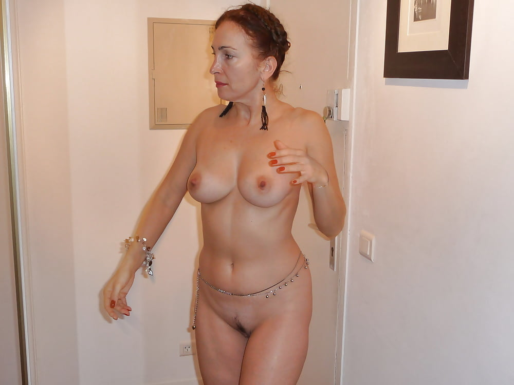 Lesbian and milf and anal