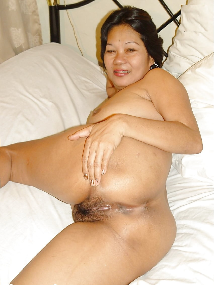 Filipino mom pussy