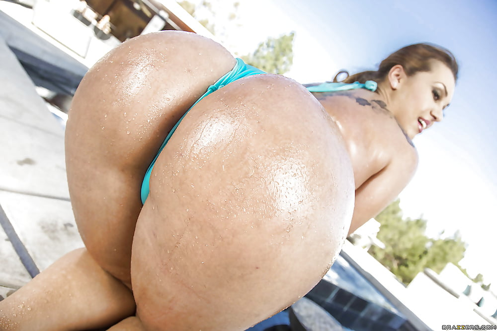 big-wet-latina-ass