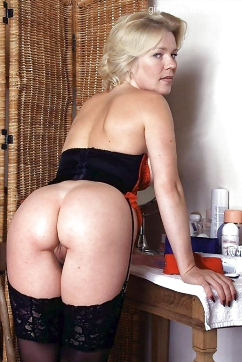 Naked gilf ass great granny japanese
