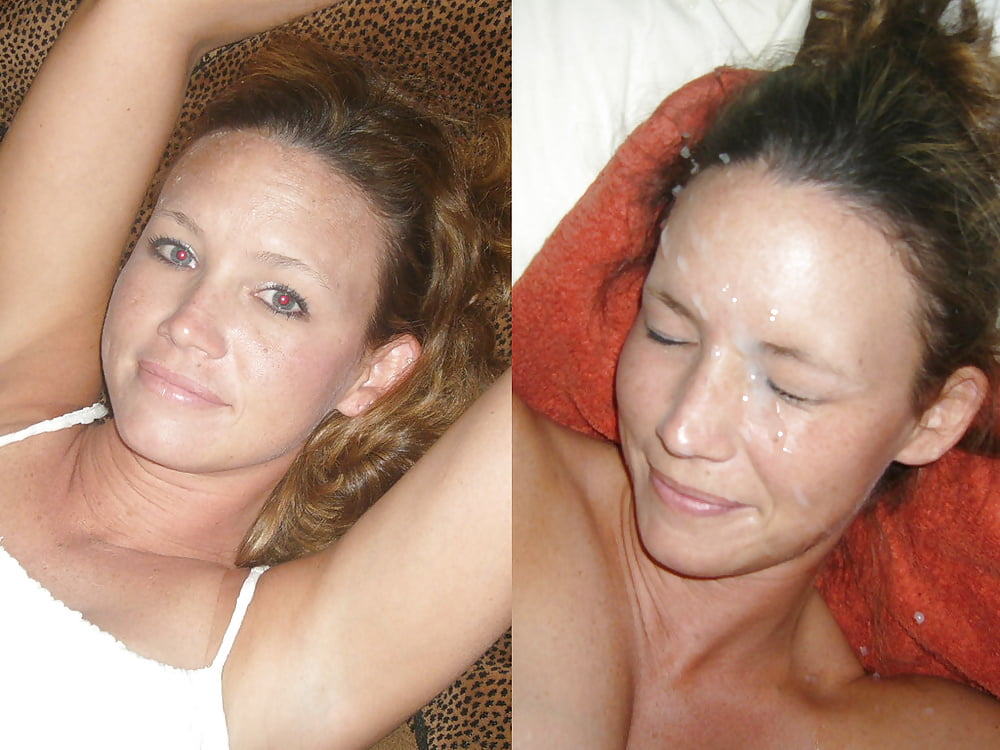 See and save as before after cumshots porn pict
