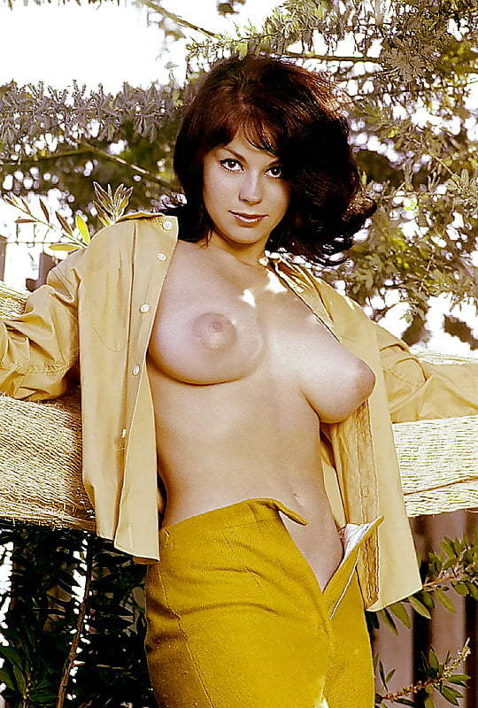 CARRIE ENWRIGHT 1960 (7/15)