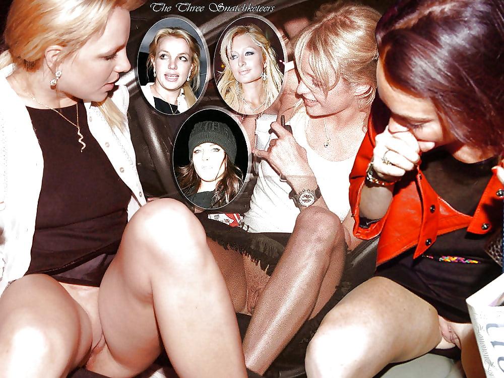 Celebrity Upskirt No Panties Sex Pics