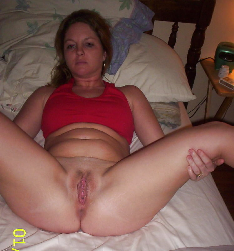 Домашние фото женщин показывающие свои интимные прелести — img 9