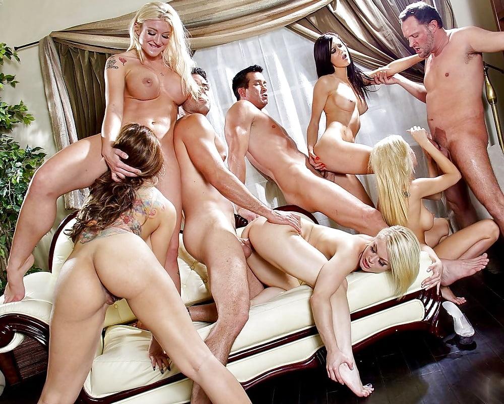 Private Orgies Daftsex