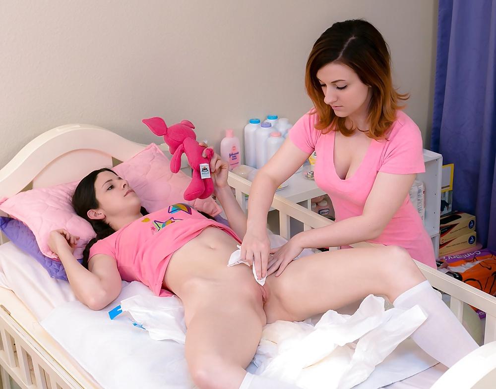 Diaper Doll Tnaflix Porn Pics