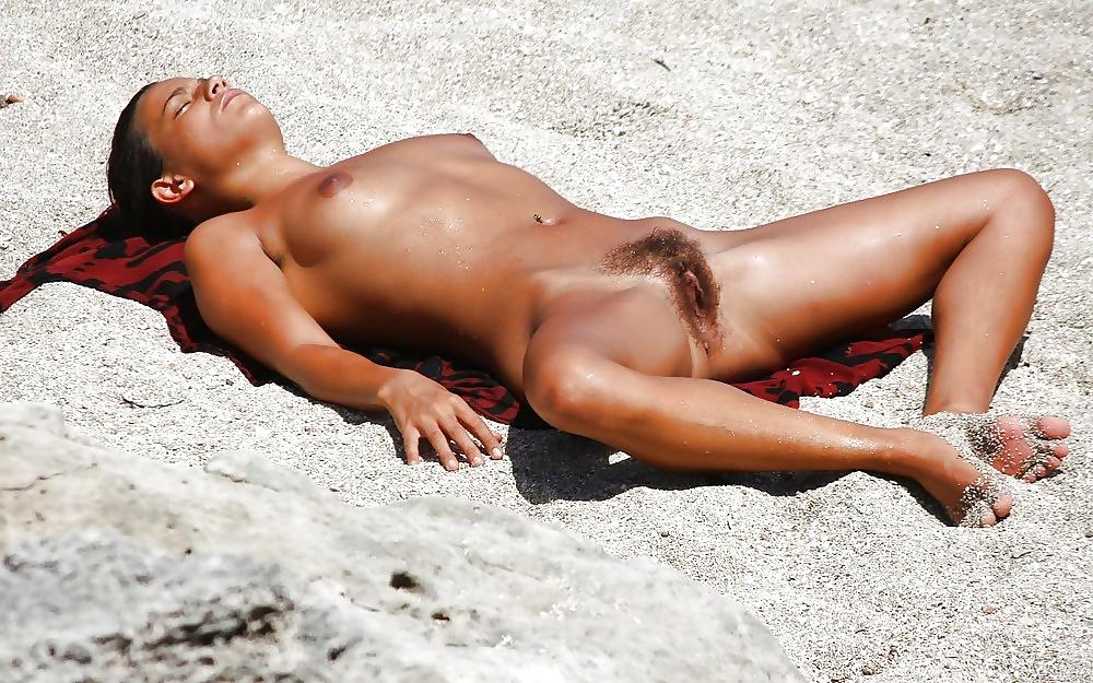 Little Beach Maui Nude