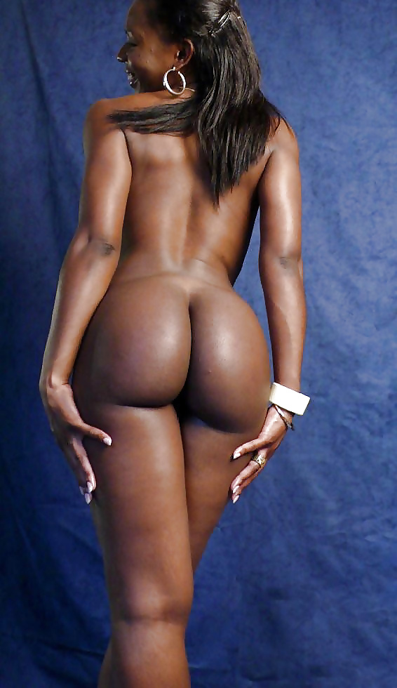фото афроамериканской жопы так они