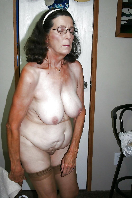 Granny Saggy Pics