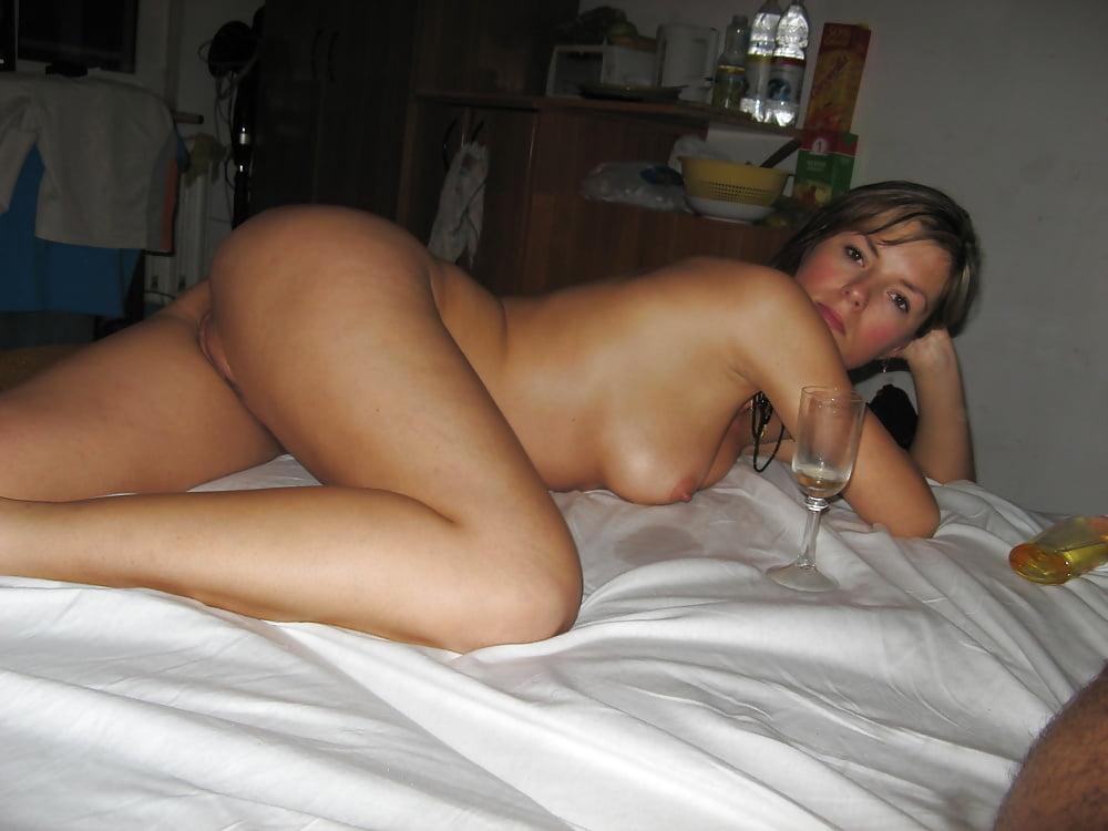 частное фото любовницы
