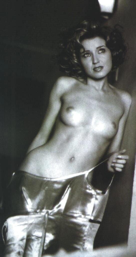 Kylie Minogue Nude Playboy