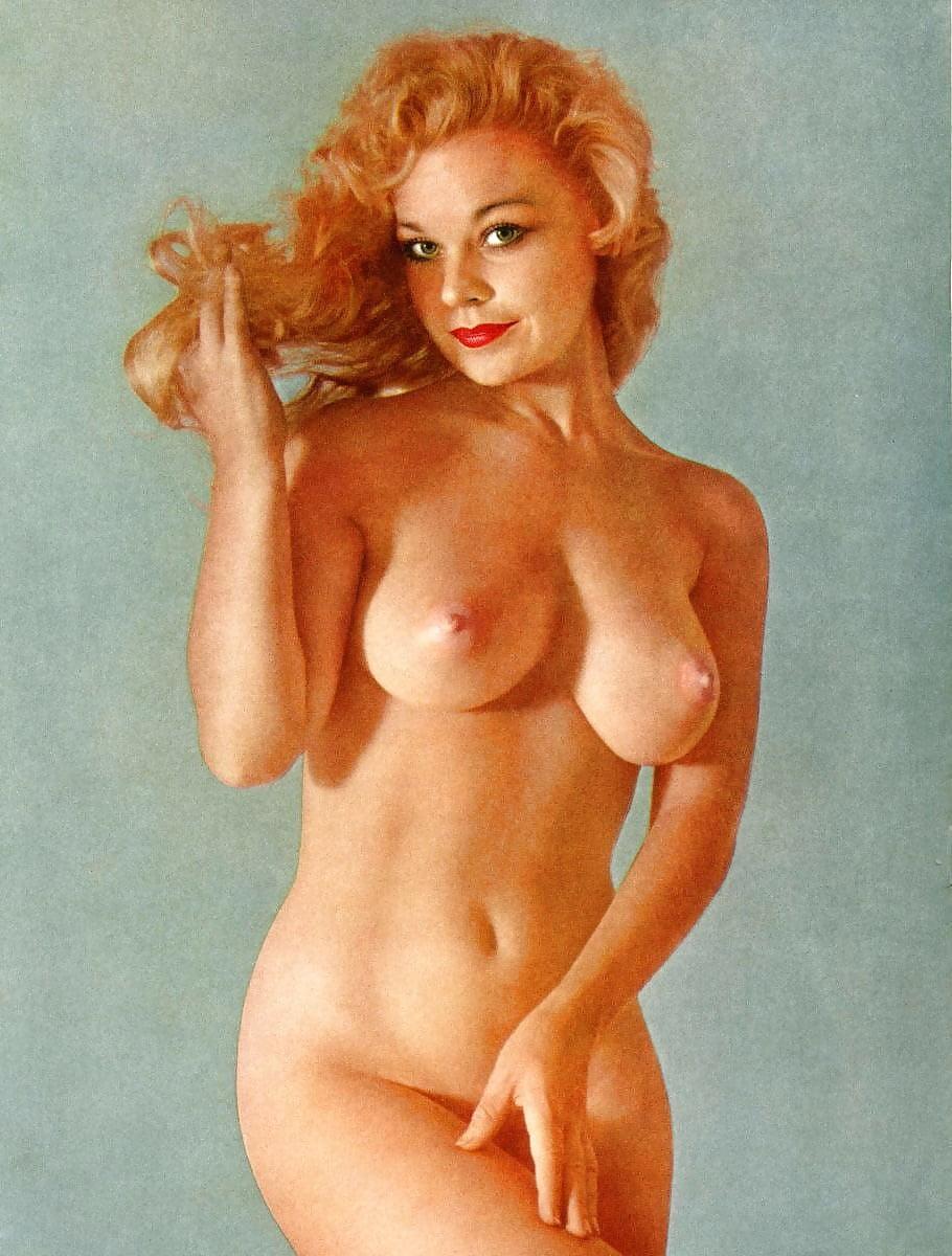 Nostalgic nude, sexxiest naked pic ever